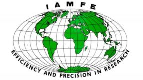 International Association on Mechanization of Field Experiments (IAMFE)