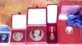 Honorary Awards